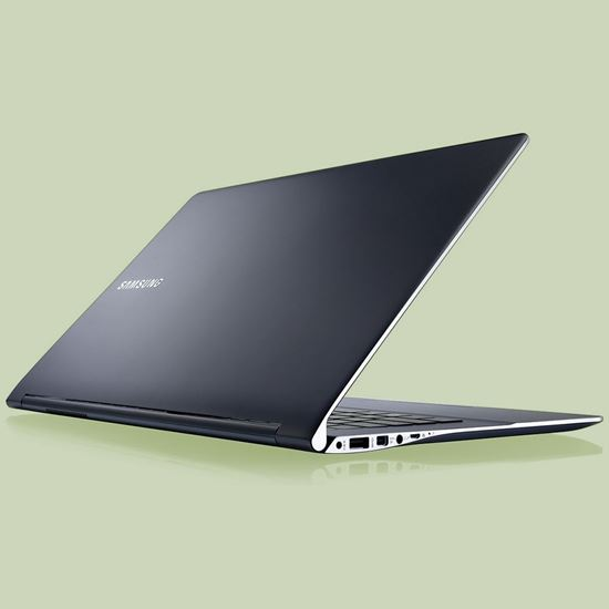 Image sur Samsung Series 9 NP900X4C Premium Ultrabook