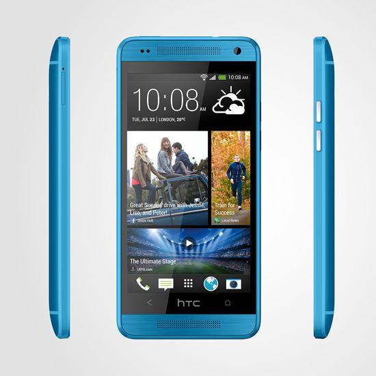 Image sur HTC One Mini Blue