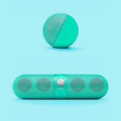 Image de Beats Pill 2.0 Wireless Speaker